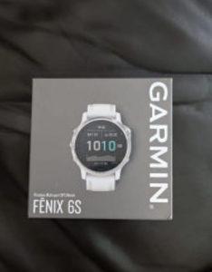 Garmin Fenix 6s