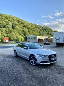 Audi A6 2.0 2011