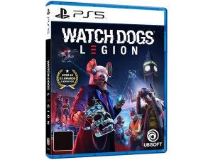 Watch Dogs Legion (PlayStation 5 - PS5)