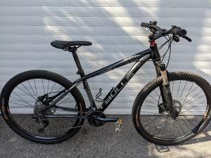 Bicikl Bulls 27.5, Hidrolika, Rock Shox, 3x10