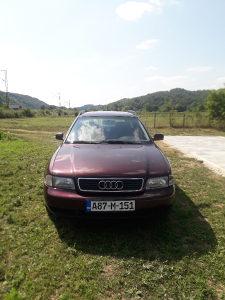 Audi A4 STRANAC