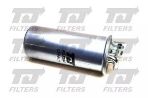 Filter goriva Audi A6 4F 2.7 3.0 TDI novo