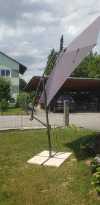 Suncobran tenda