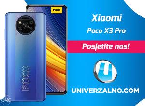 Xiaomi Poco X3 Pro 256GB (8GB RAM)