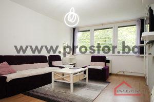 PROSTOR prodaje: Jednosoban stan, Koševsko Brdo