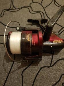 Okuma masinica za ribolov