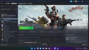 Steam Account 16 igrica pubg ets2 ČITAJ DETALJNO