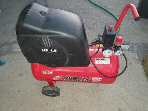 Kompresor zraka 24L