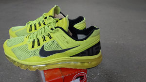 Nike air max 44broj,kao nove,cijena fixna!