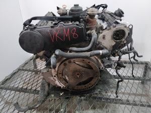 MOTOR A8 D3/4E (02-05) 4.0 DIJELOVI