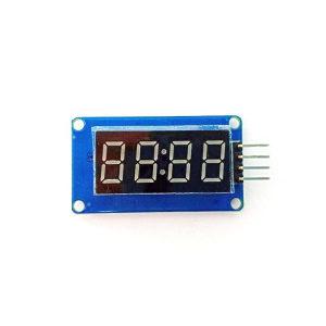 "0.36 ""Inch TM1637 4 cifre LED Display Arduino"