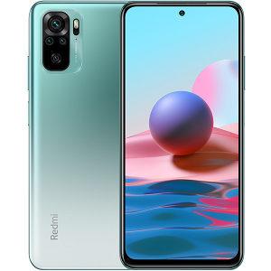 XIAOMI REDMI NOTE 10 4/64GB Dual SIM