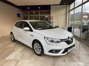 Renault Megane 1.5 DCI 2016/17 god. LED NAVI NEW-MODEL