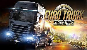 Euro truck simulator 2 key