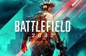 Battlefield 2042 KEY PREORDER