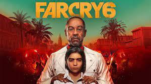 Far Cry 6 KEY PreOrder