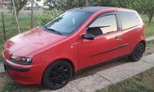 Fiat Punto 2 City