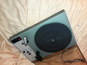 Gramofon x
