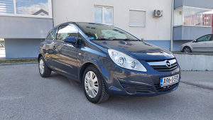 Opel Corsa D 1.3 cdti 2007. godište