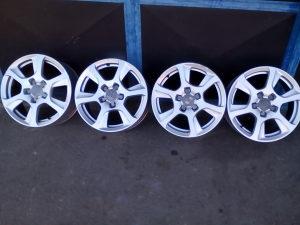 Aluminijske felge AUDI 5X112