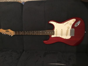 Stagg Gitara Elektricna