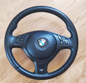 Volan BMW E46 E39 - M optik / Volan BMW M3 M5