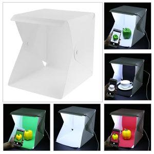 Mini Soft light box, lightbox kutija za slikanje