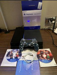 PS4 TEKKEN UFC Playstation 4 Play Station Playstation4