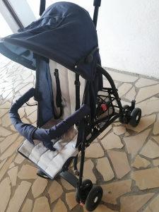 Dječija kolica evenflo u ispravnom stanju