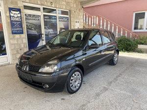 Renault Clio 1.2b *reg 4/2022*