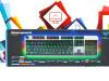 Gaming mehanička tipkovnica Aula Dawnguard
