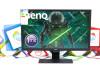 Monitor Benq GL2480E 1ms 75Hz FHD 24''