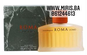Laura Biagiotti Roma men 125 ml