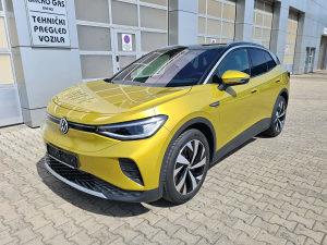VW ID.4 Pro Performance Max 204ks domet 508 km