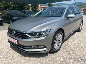 VW PASSAT B8 1.6 TDI HIGHLINE / ALCANTARA / ALU