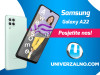 Samsung Galaxy A22 64GB (4GB RAM) – 4G (LTE)