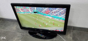 TV LCD SAMSUNG 37 INCA ZA 150KM