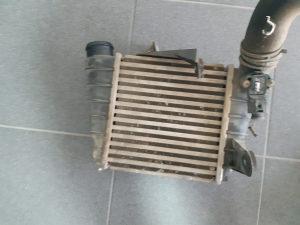 Hladnjak interkulera VW SKODA SEAT POLO 6Q0145804A