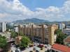 Prodaja dvosoban stan Dolac Malta Sarajevo