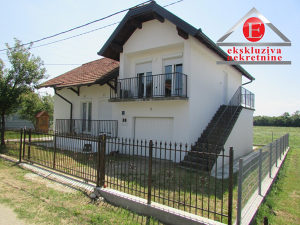 Namještena kuća površine 93m2 u gradu ID:3232/DŠ