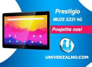 Prestigio MUZE 3231 4G