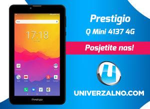 Prestigio Q Mini 4137 4G