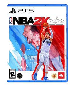 NBA 2K22 PS5 DIGITALNA IGRA***AKCIJA***