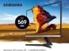 Monitor Samsung LU28R550UQUXEN 4K 28'' IPS