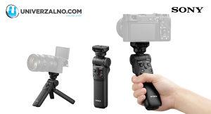 Sony drška za snimanje  GP-VPT2BT