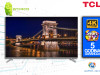 TV TCL 50P715 SMART 50'' 4K QUHD Android LED