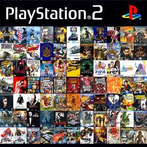 Igre za PS2 cipovane konzole+PES2022