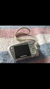 Fotoaparat Olympus