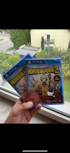 Borderlands 3 (PlayStation 4 - PS4)