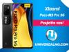 Xiaomi Poco M3 Pro 5G 64GB (4GB RAM)